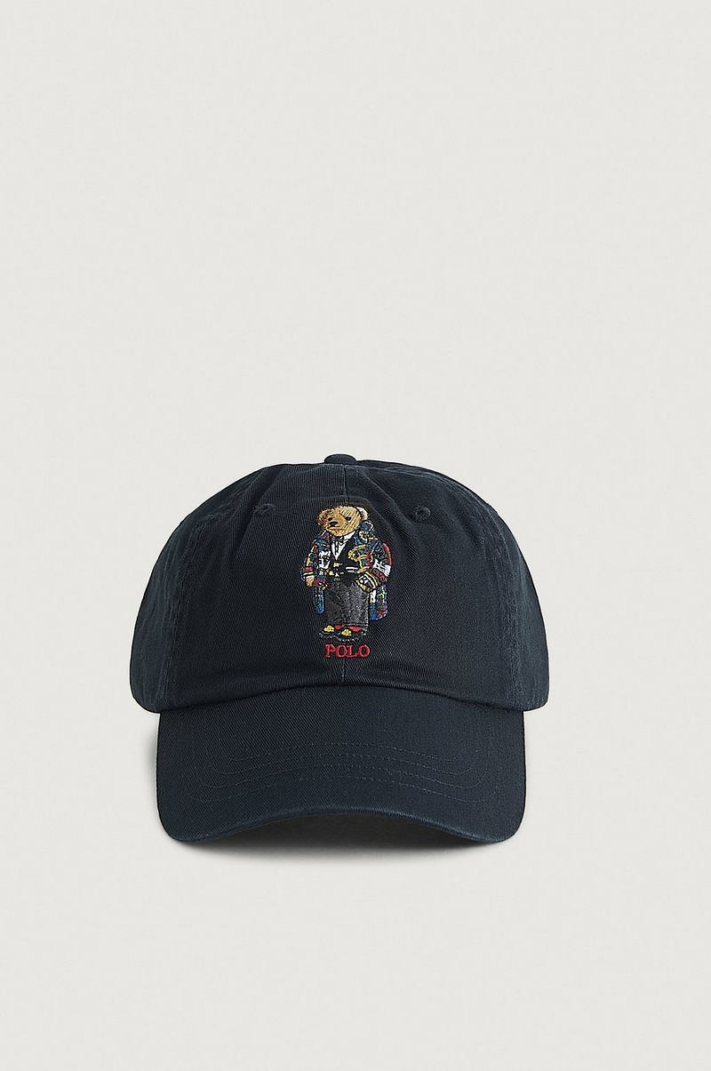 Caps Bear Cap