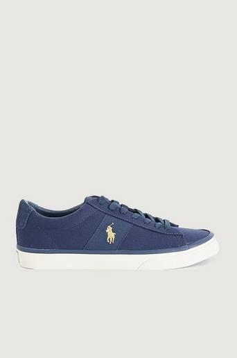 Polo Ralph Lauren Sneakers Sayer Sneakers Blå