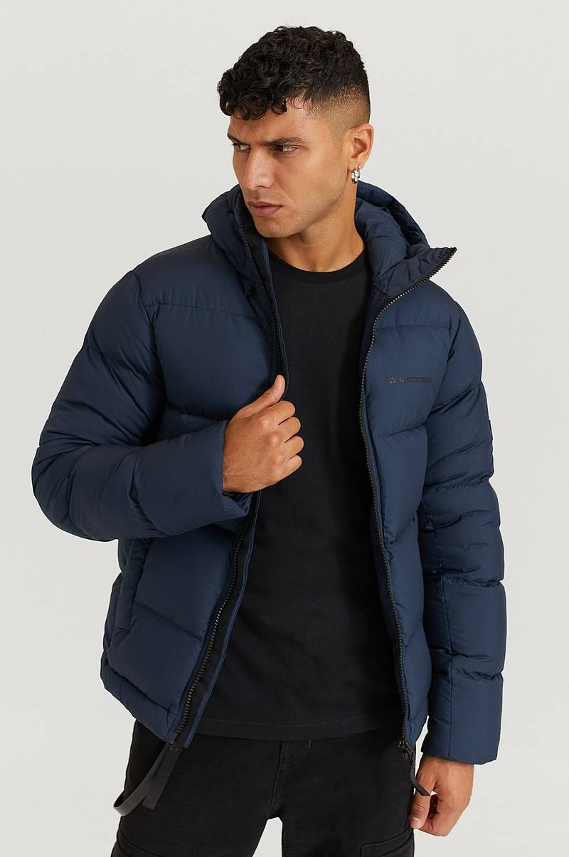 Dunjacka M Rivel Jacket