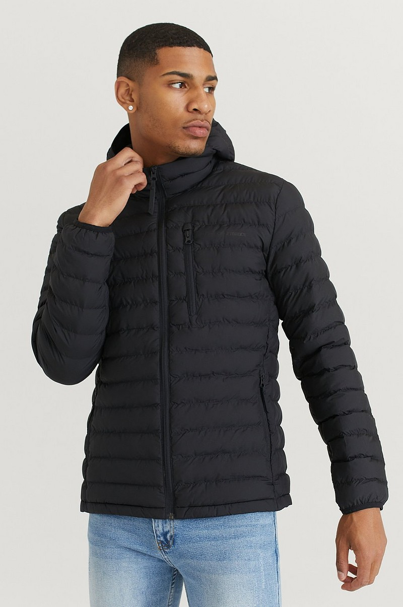 Jacka M Rivel Liner Jacket