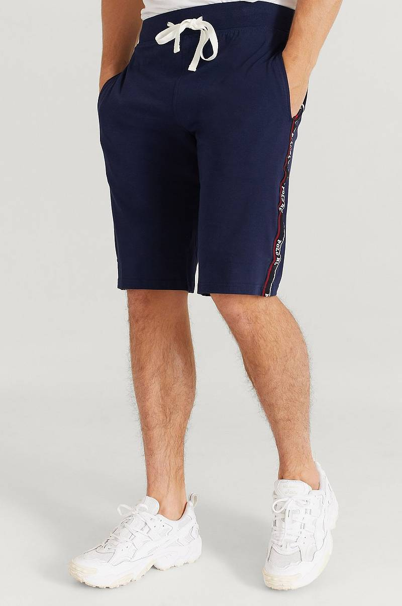 Shorts Logo Sleepwear Shorts