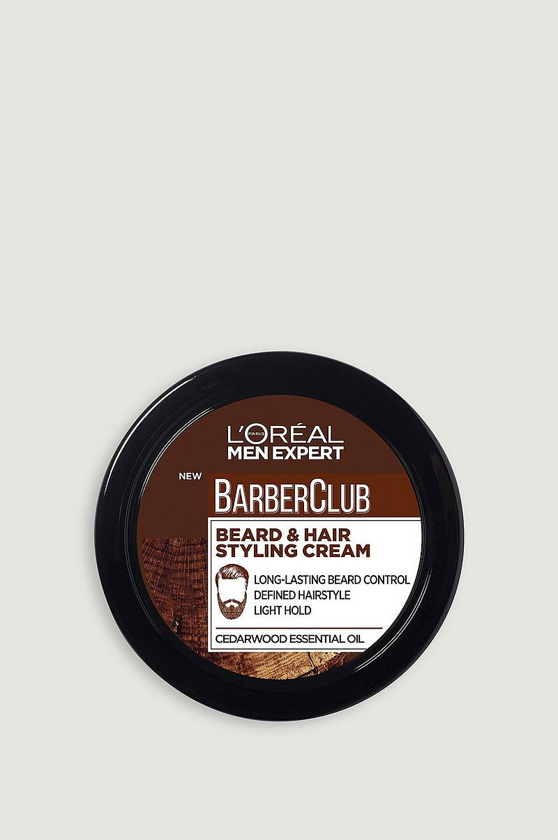 Stylingcreme Beard & Hair Styling Cream