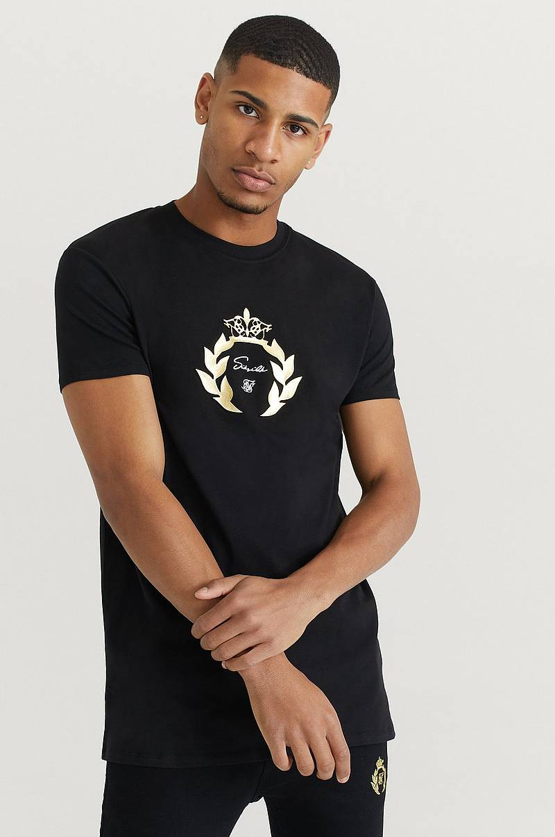 T-Shirt Dani Alves Embossed Fitted Box Tee