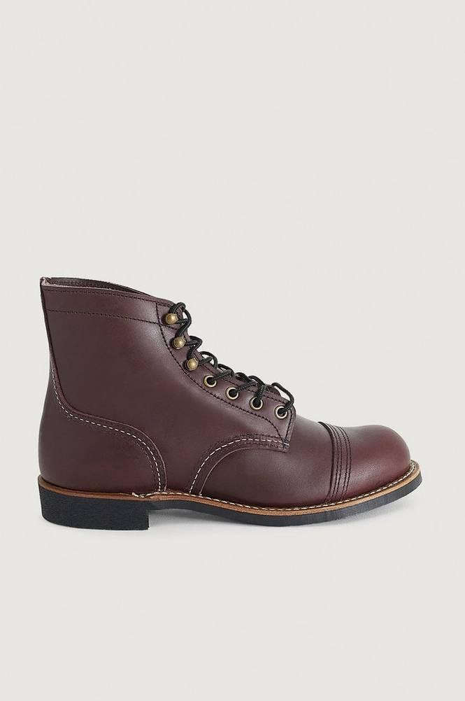 Kengät Iron Ranger