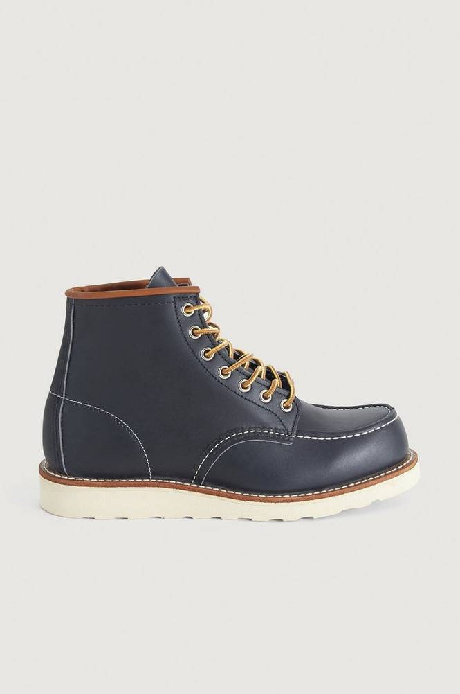 Kengät 6-inch Classic Moc Toe