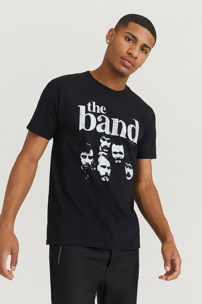 T-paita The Band Tee
