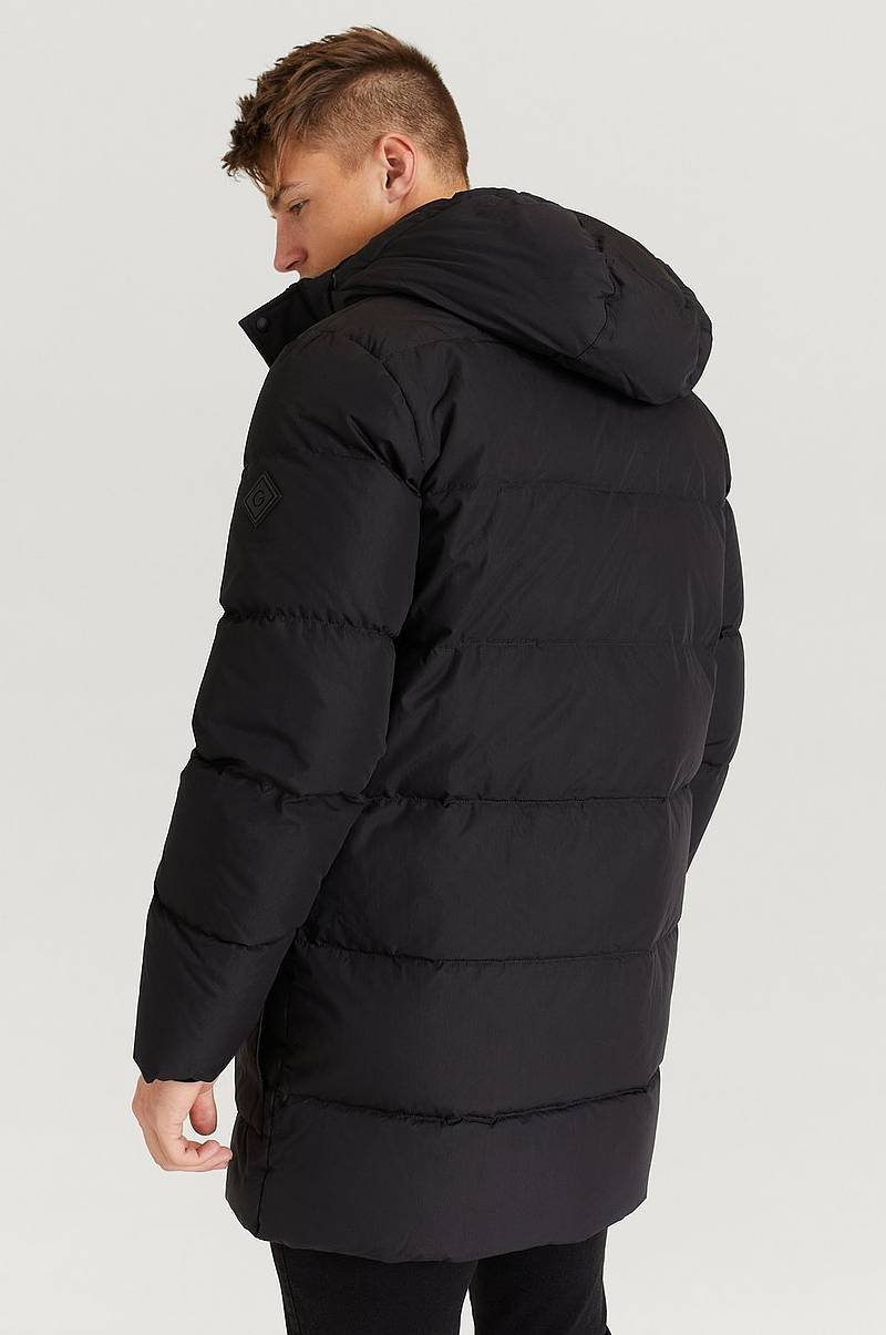 Parkatakki The Long Alta Down Jacket