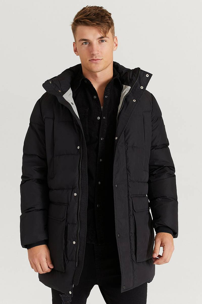 Parkacoat The Long Alta Down Jacket