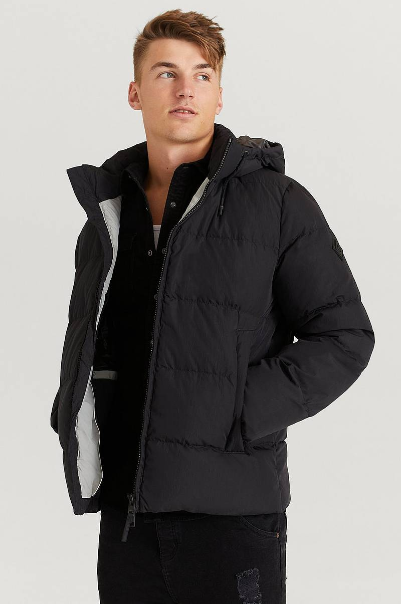 Dunjakke The Alta Down Jacket