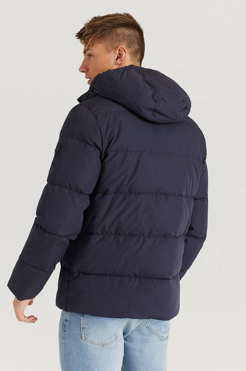 Puffer-takki The Alta Down Jacket