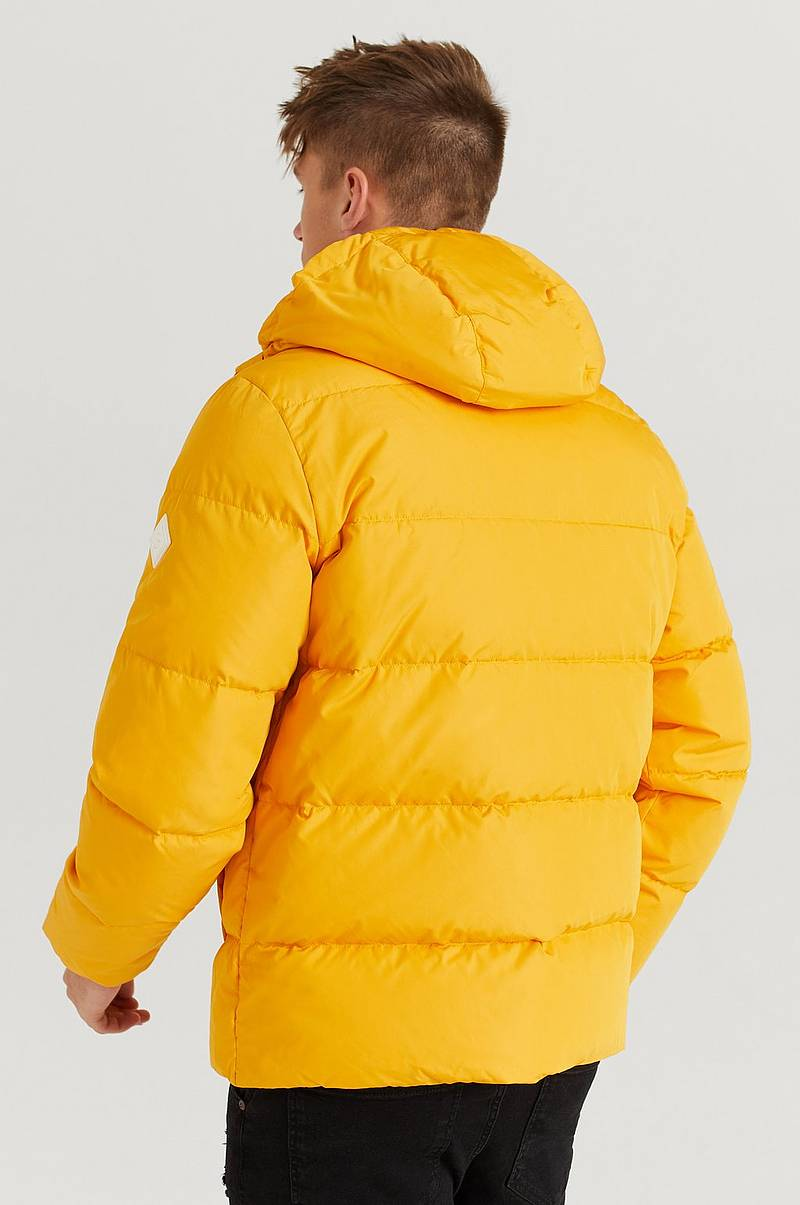Pufferjakke The Alta Down Jacket