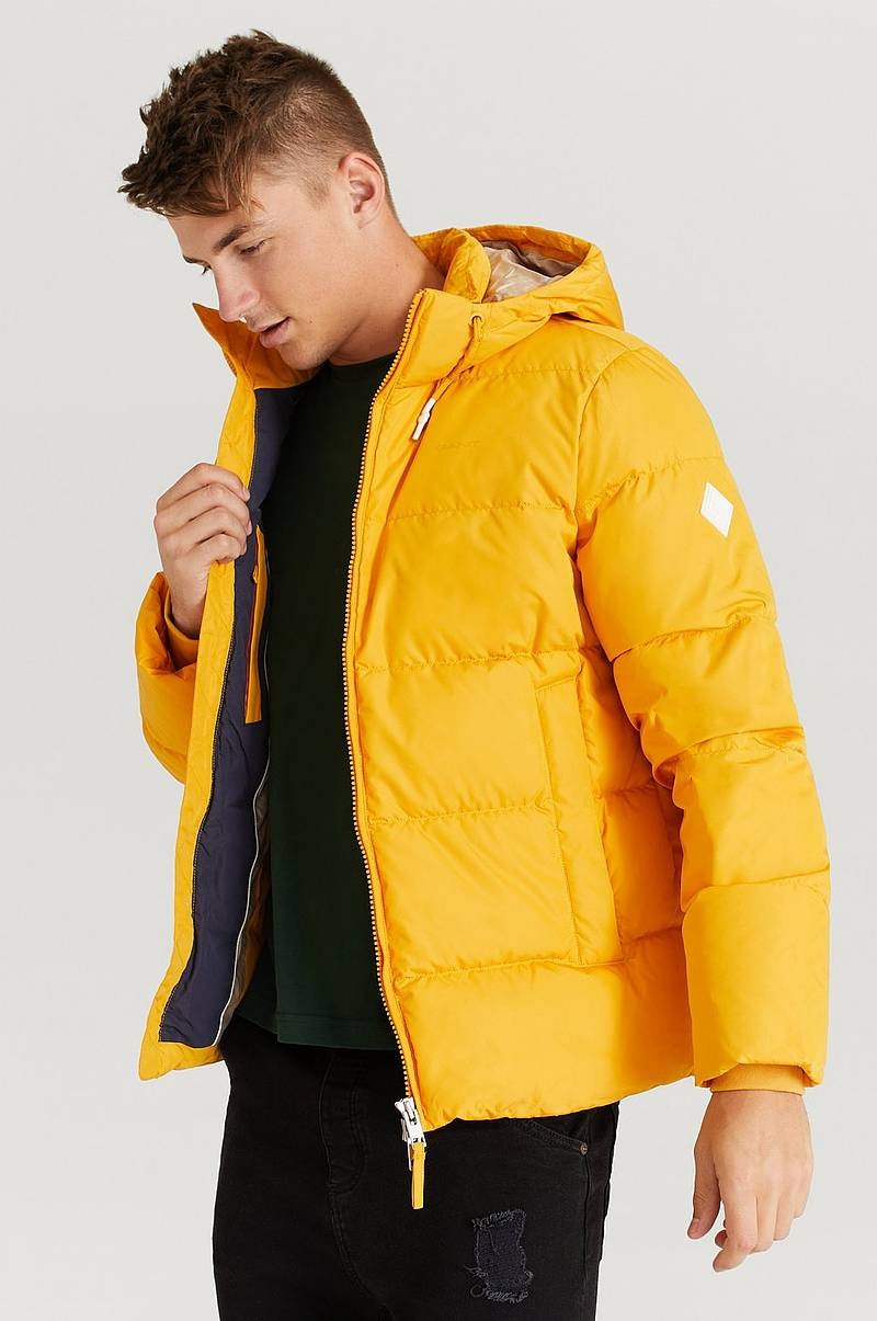 Pufferjacka The Alta Down Jacket