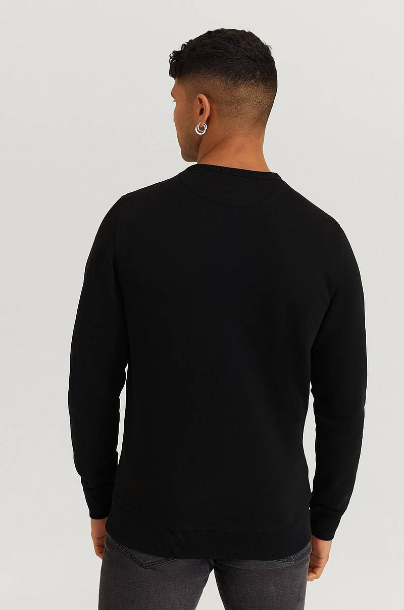 Sweatshirt Archive Shield C-Neck