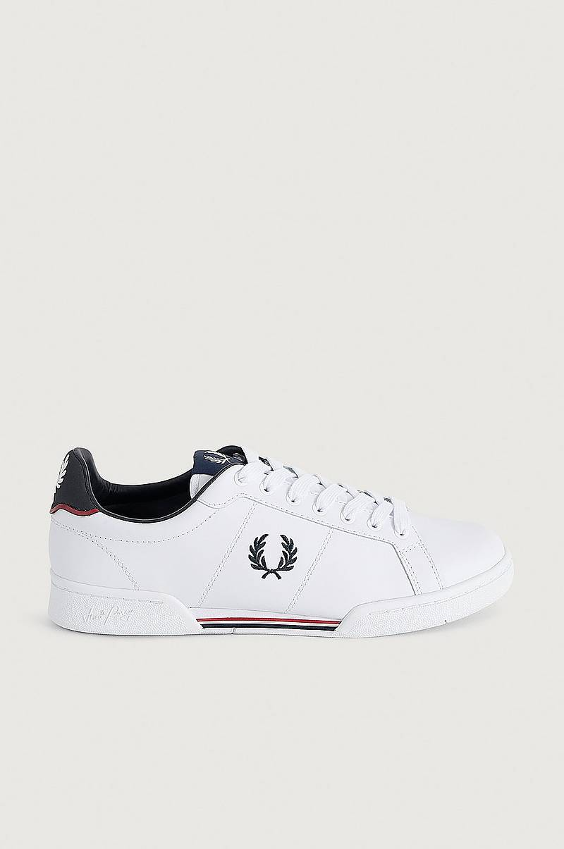 Sneakers B722 Leather