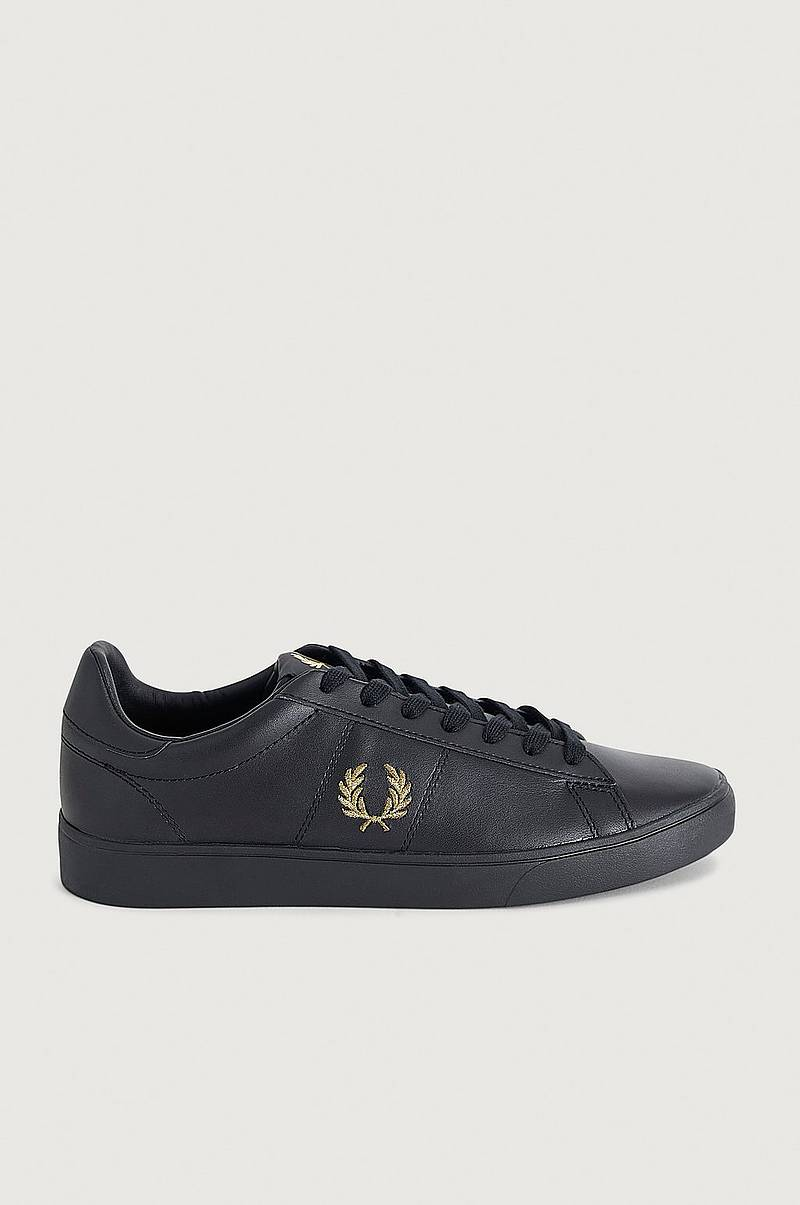 Sneakers Spencer Leather