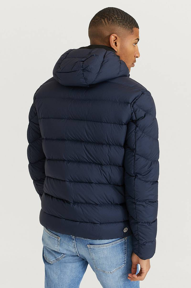 Dunjacka Hooded Down Jacket 4TV