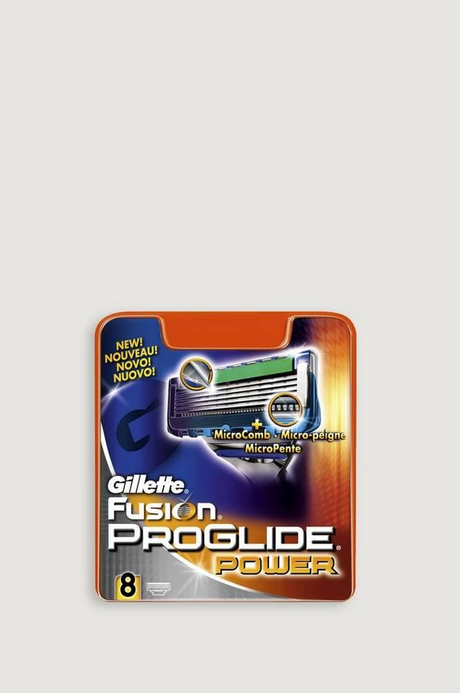 Partaterät Power Proglide, 8/pakk.