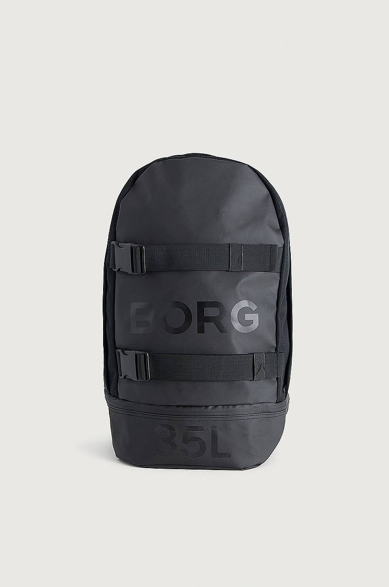 Ryggsäck Borg Backpack