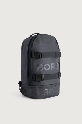 Björn Borg Ryggsäck Borg Backpack Svart
