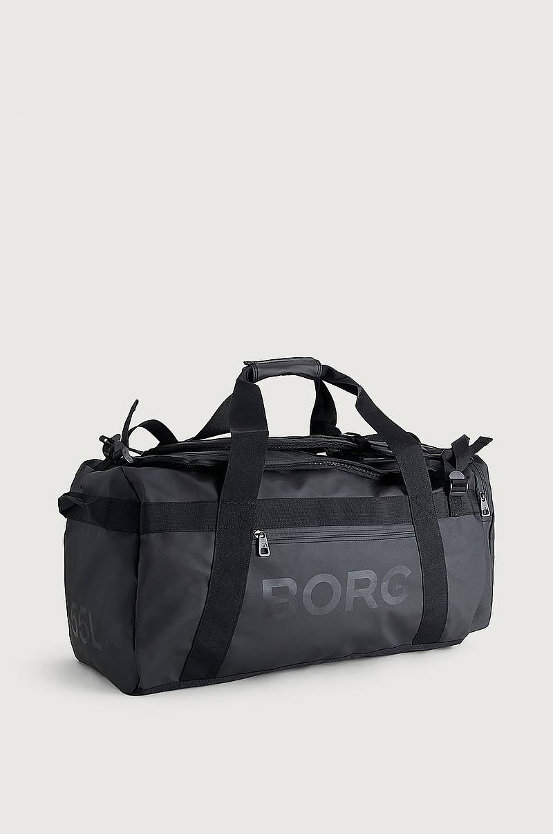 Weekendbag Borg Duffel Bag 55L