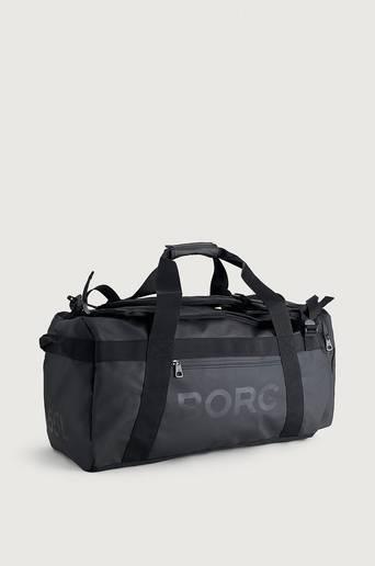Björn Borg Weekendbag Borg Duffel Bag 55L Svart