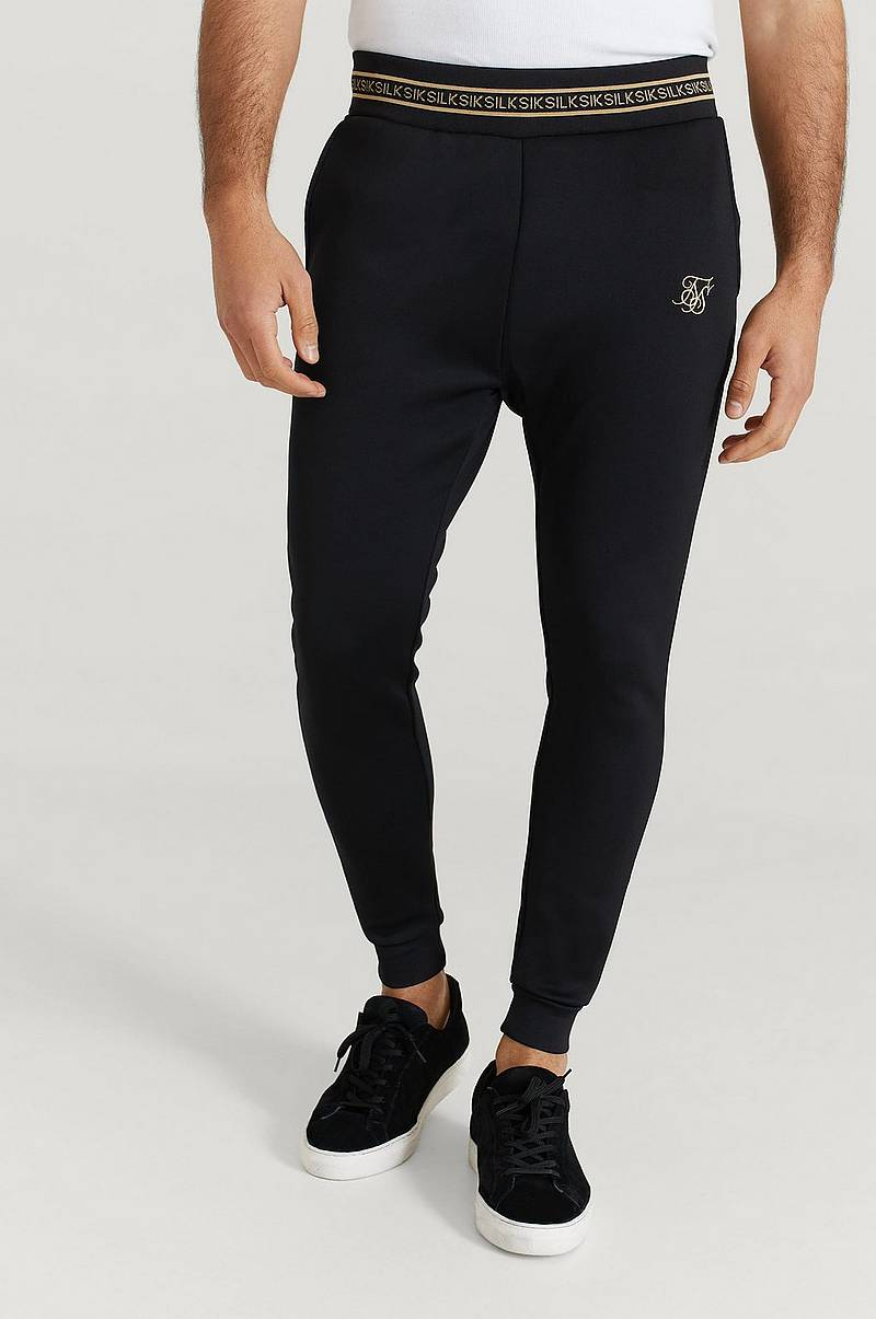 Joggingbukser Element Muscle Fit Cuff Joggers