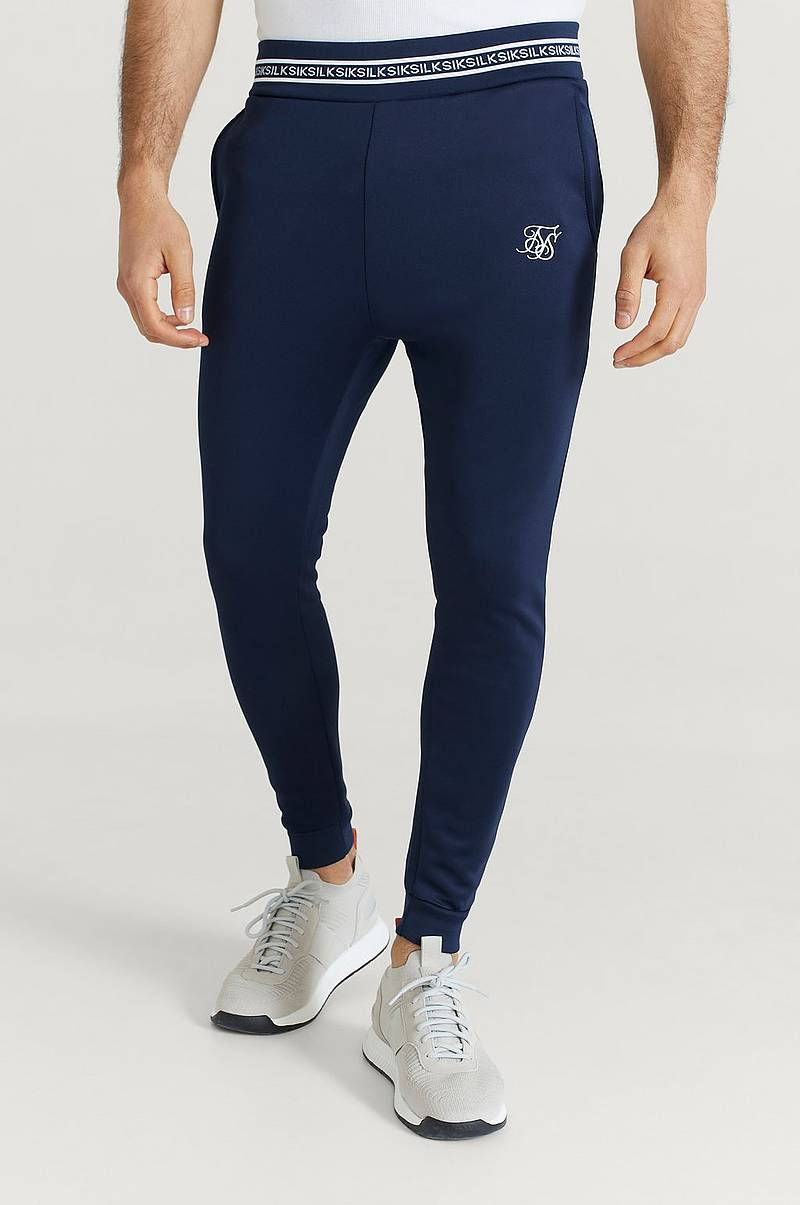 Joggingbukser Element Muscle Fit Cuff Jogger