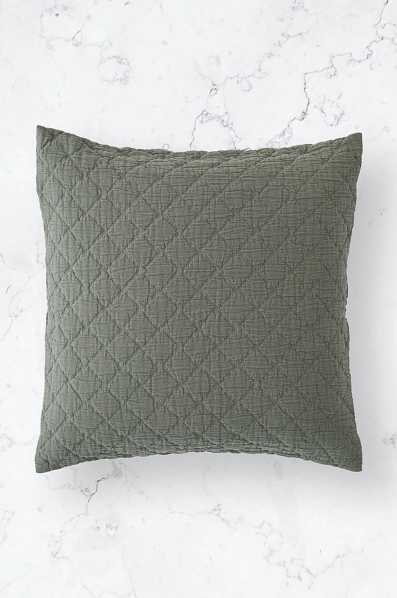 Kuddfodral Checked Cushion Cover