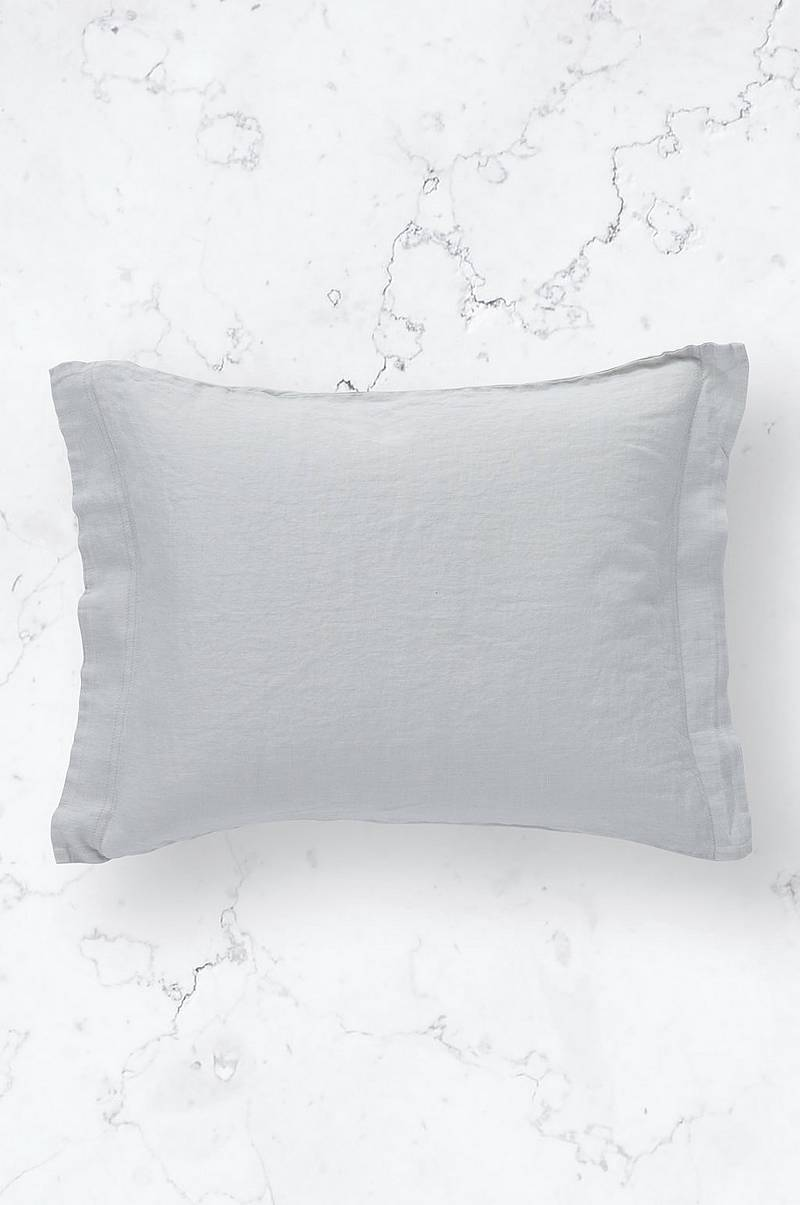 Örngott Washed Linen Pillow Case