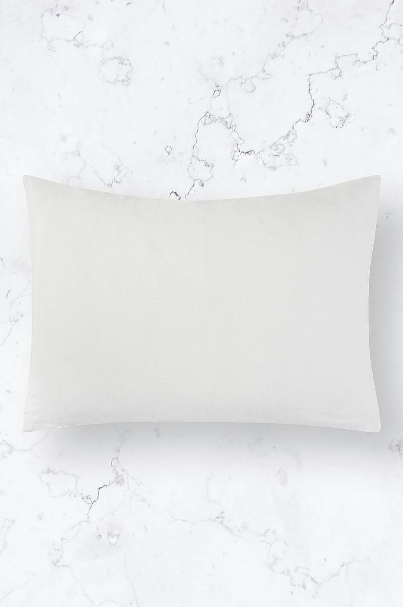 Kuddfodral Linen Cushion Cover