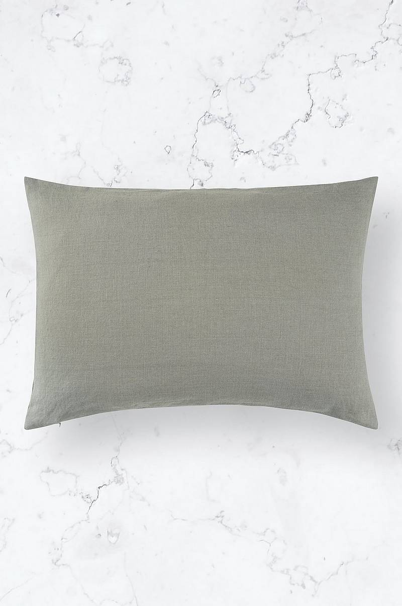 Pudebetræk Linen Cushion Cover