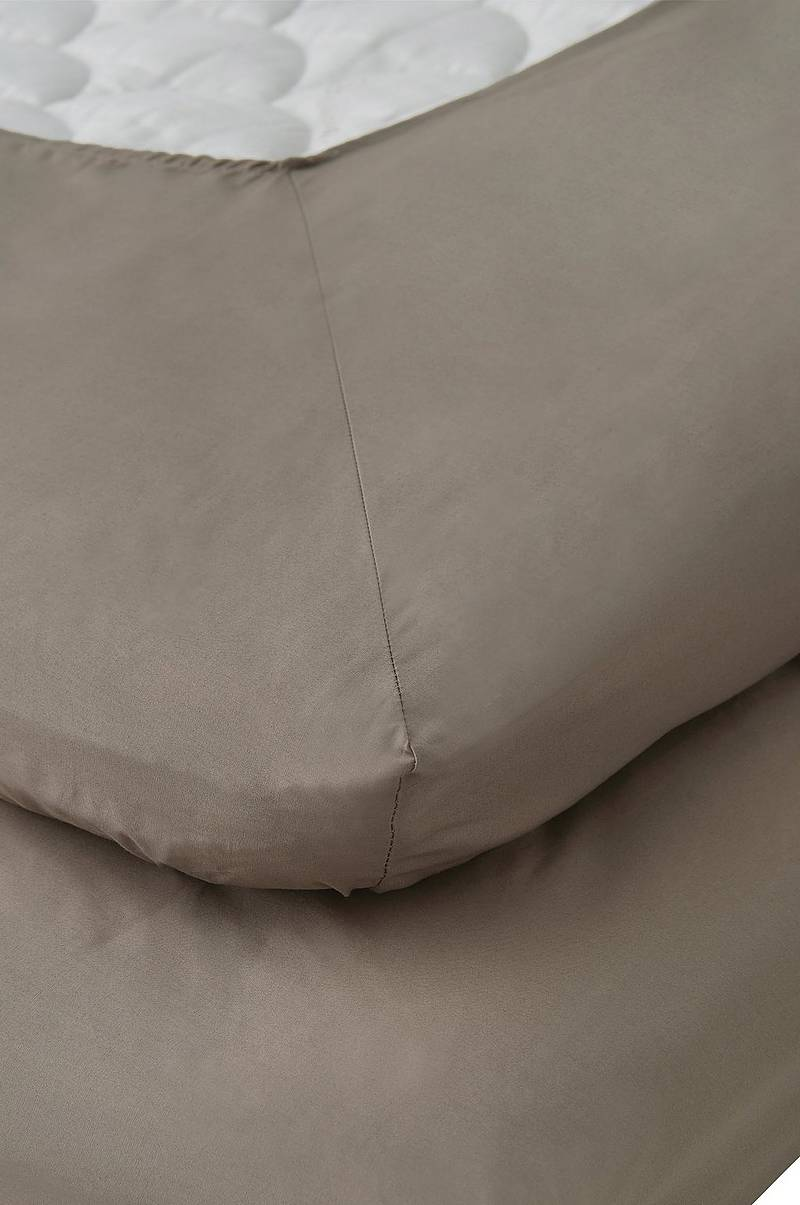 Aluslakana Cotton Percale Sheet