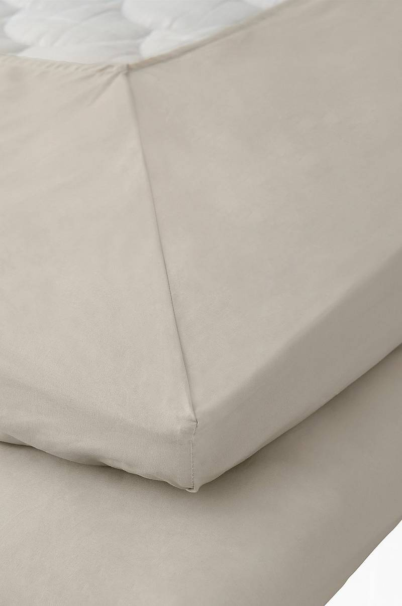Underlakan Cotton Percale Sheet