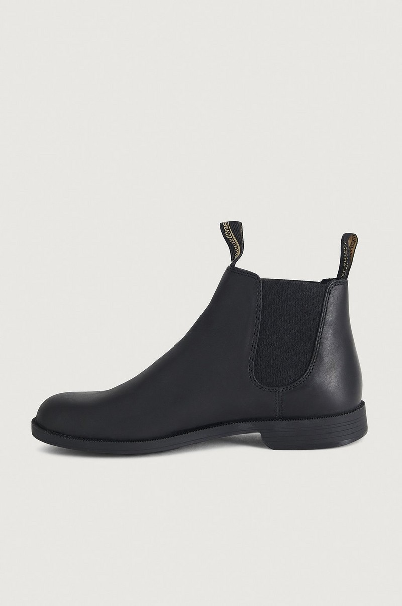 Chelseaboots Ankle Dress Boot