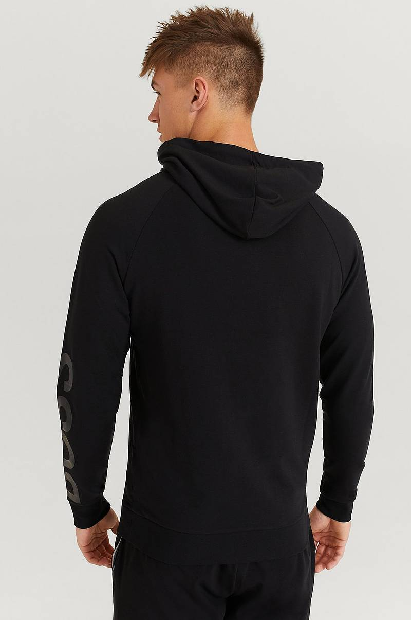Huppari Fashion Sweatshirt Hooded