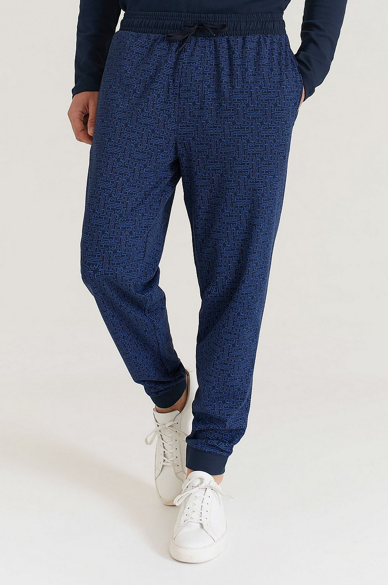 Pyjamas Relax Long Set