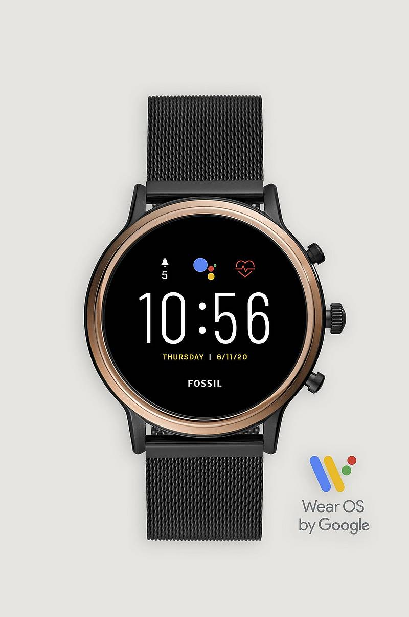 Klocka Julianna HR Smartwatch