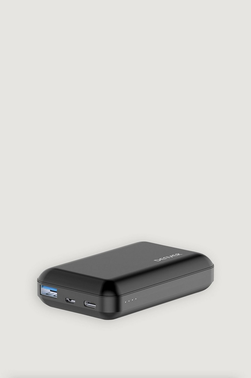 Powerbank 10000mAh Quick Charg