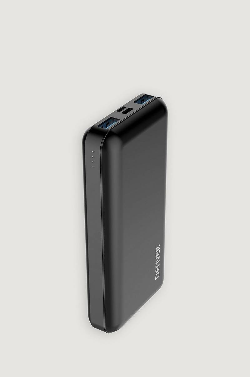 Powerbank 15000mAh Quick Charg