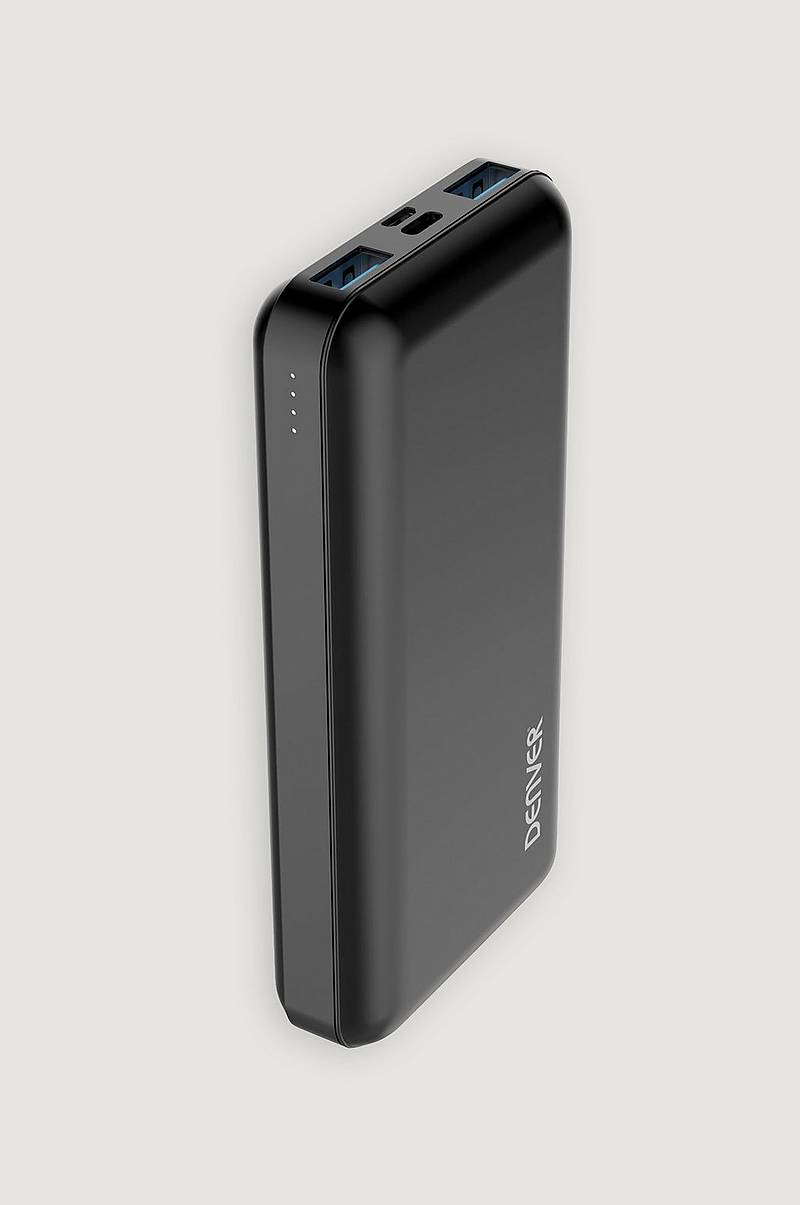 Powerbank 20000mAh Quick Charge
