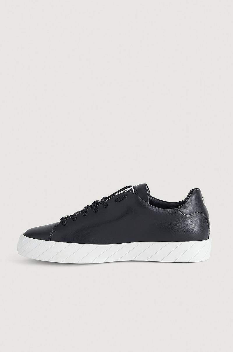 Tennarit Lo-Top Sneakers Hexagon