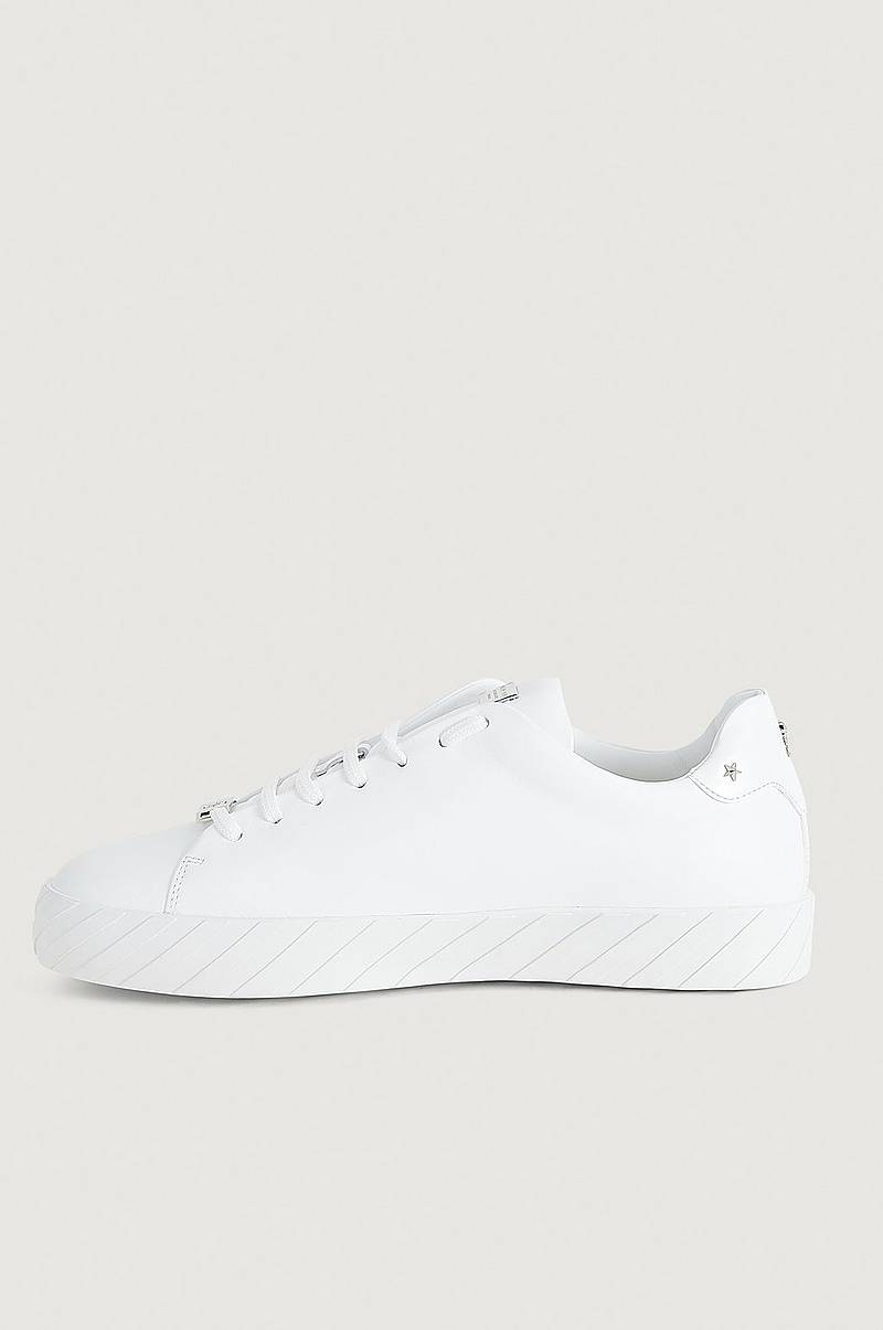Tennarit Lo-Top Sneakers Signature