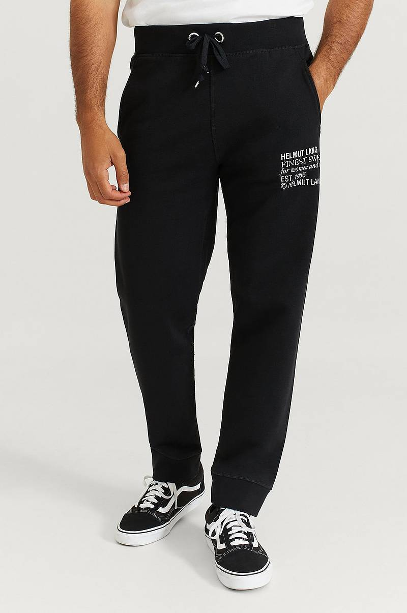 Joggebukse Masc Sweat Pants.Fin
