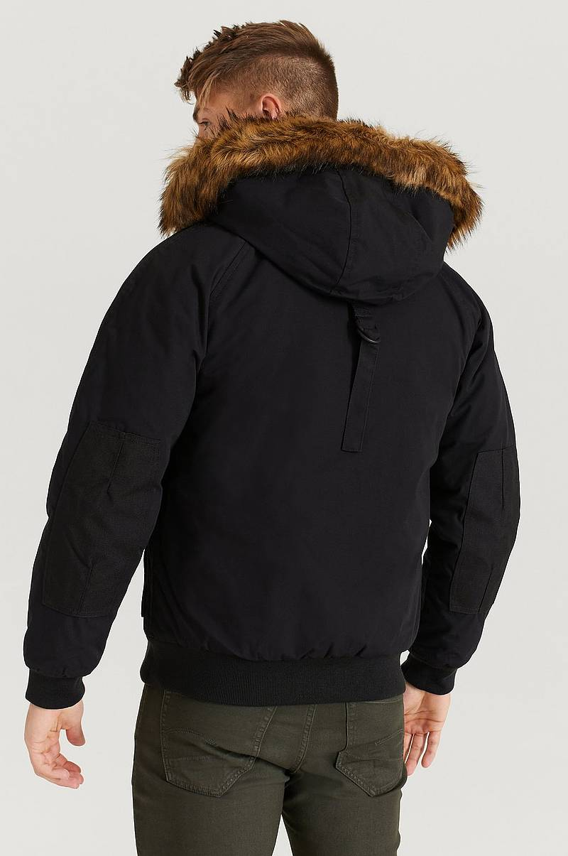 Jakke Trapper Jacket