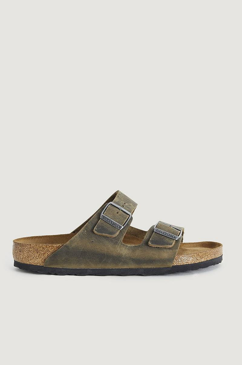 Sandaler Arizona Soft Footbed