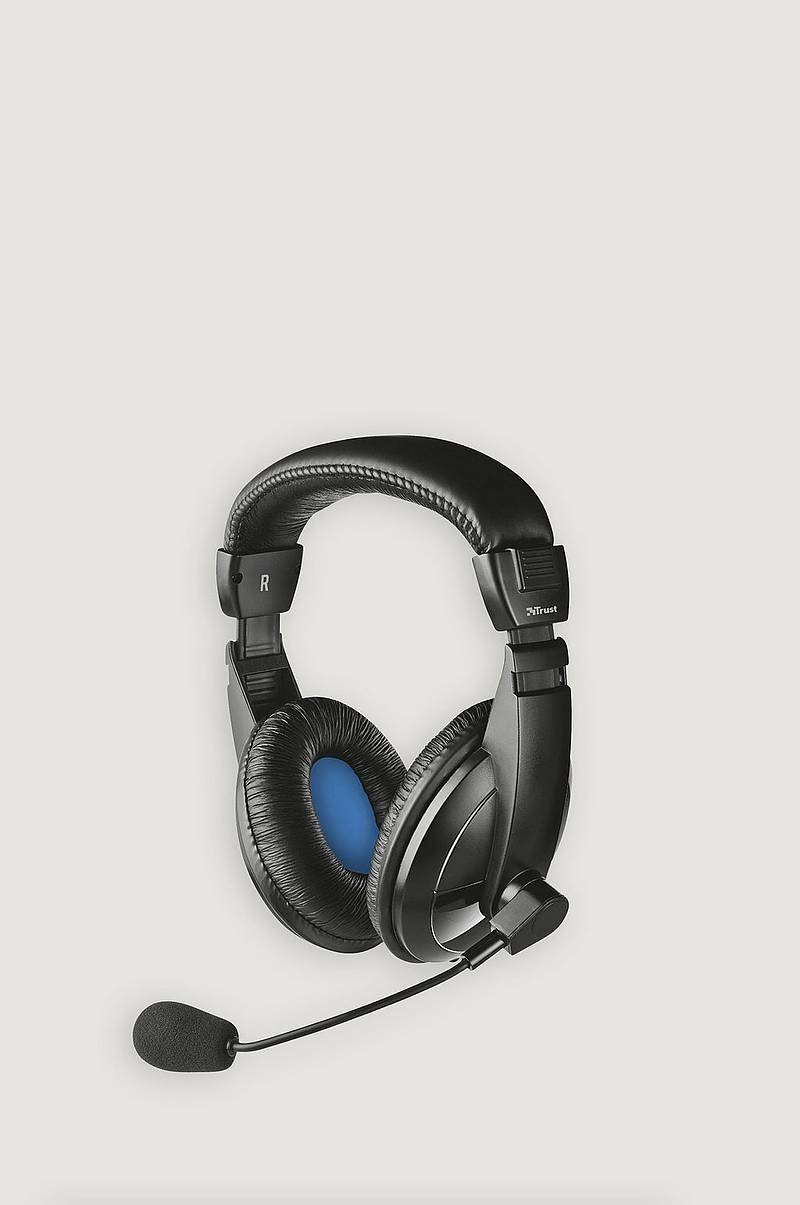 Quasar PC-Headset