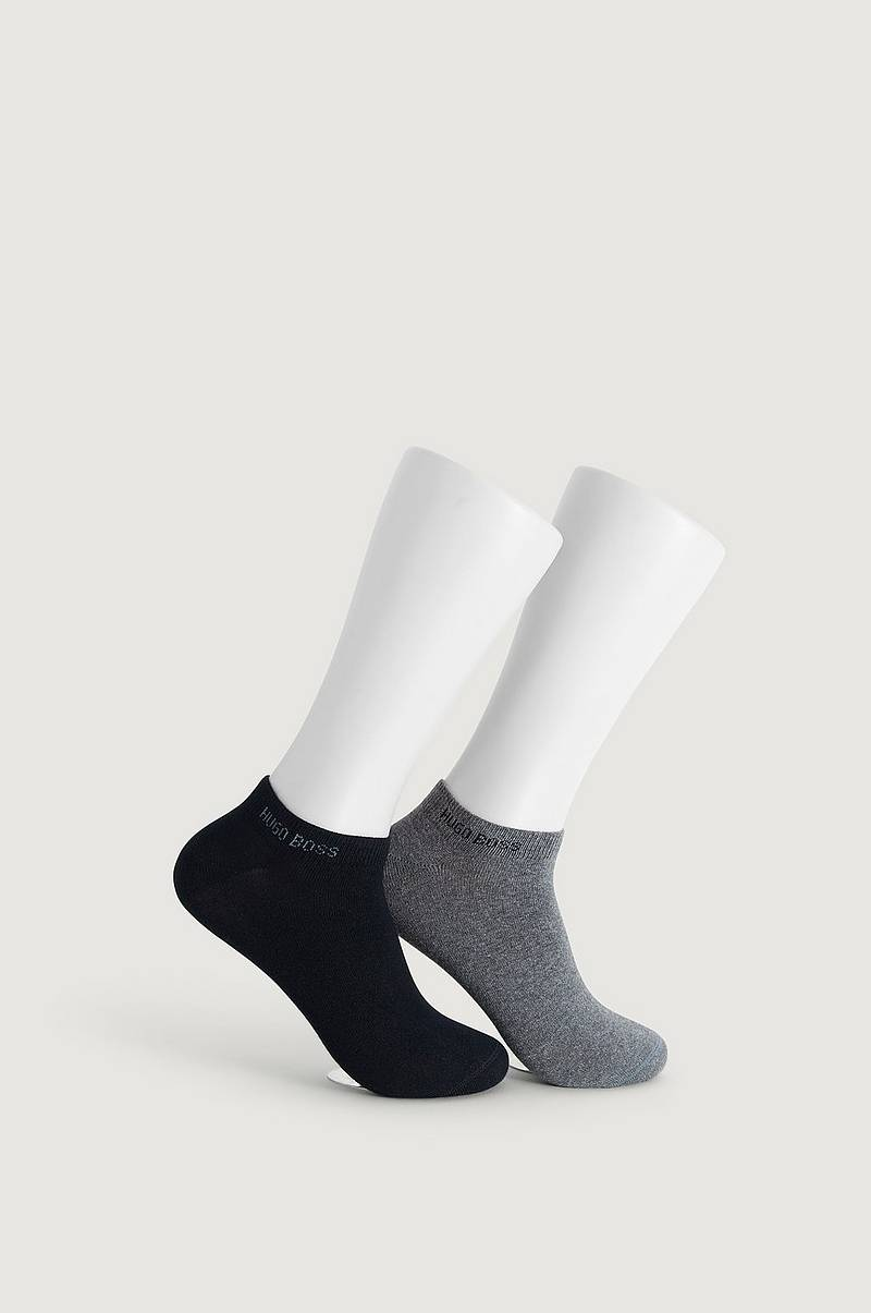 2-pak strømper AS Color Socks