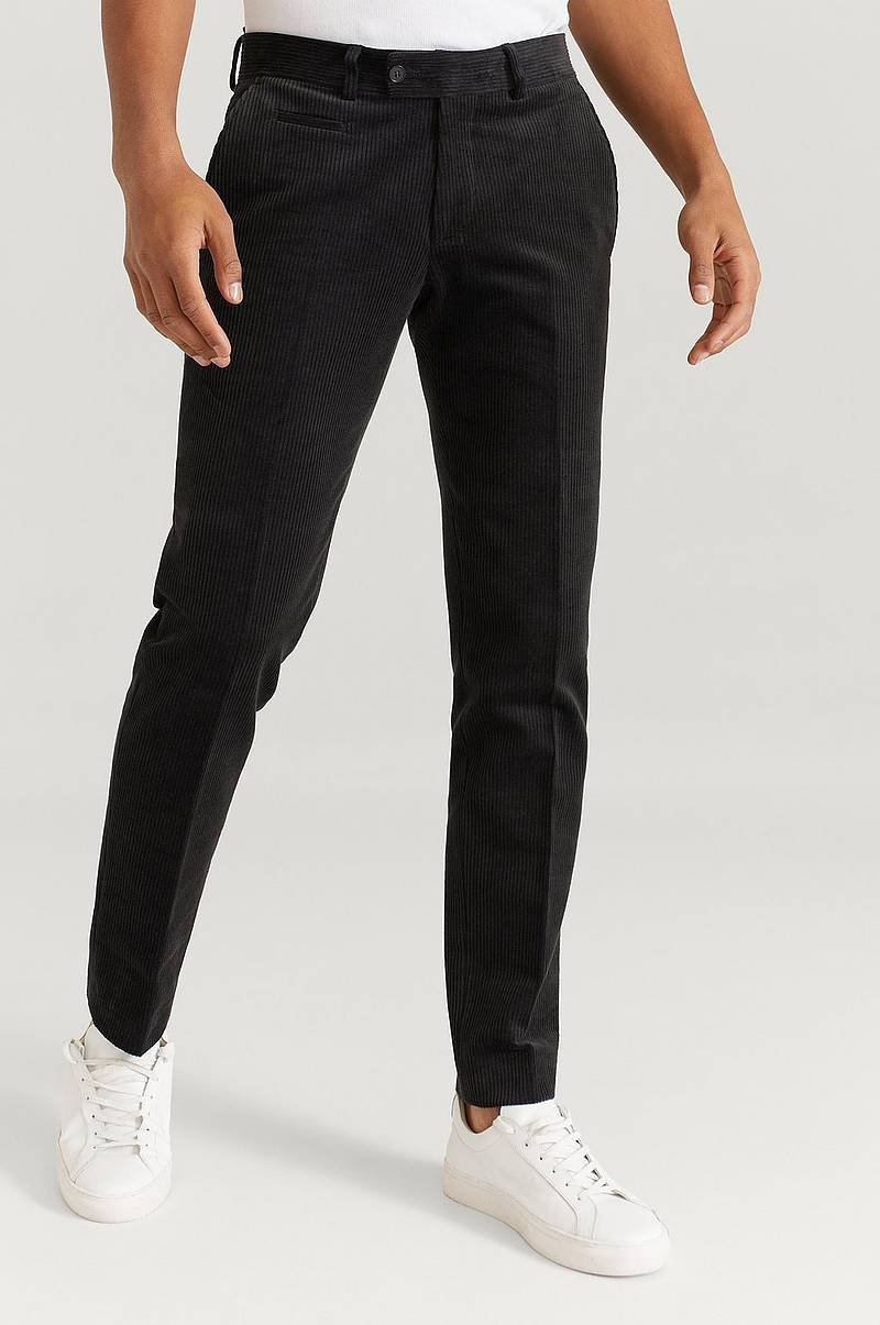 Byxor George Cord Chinos