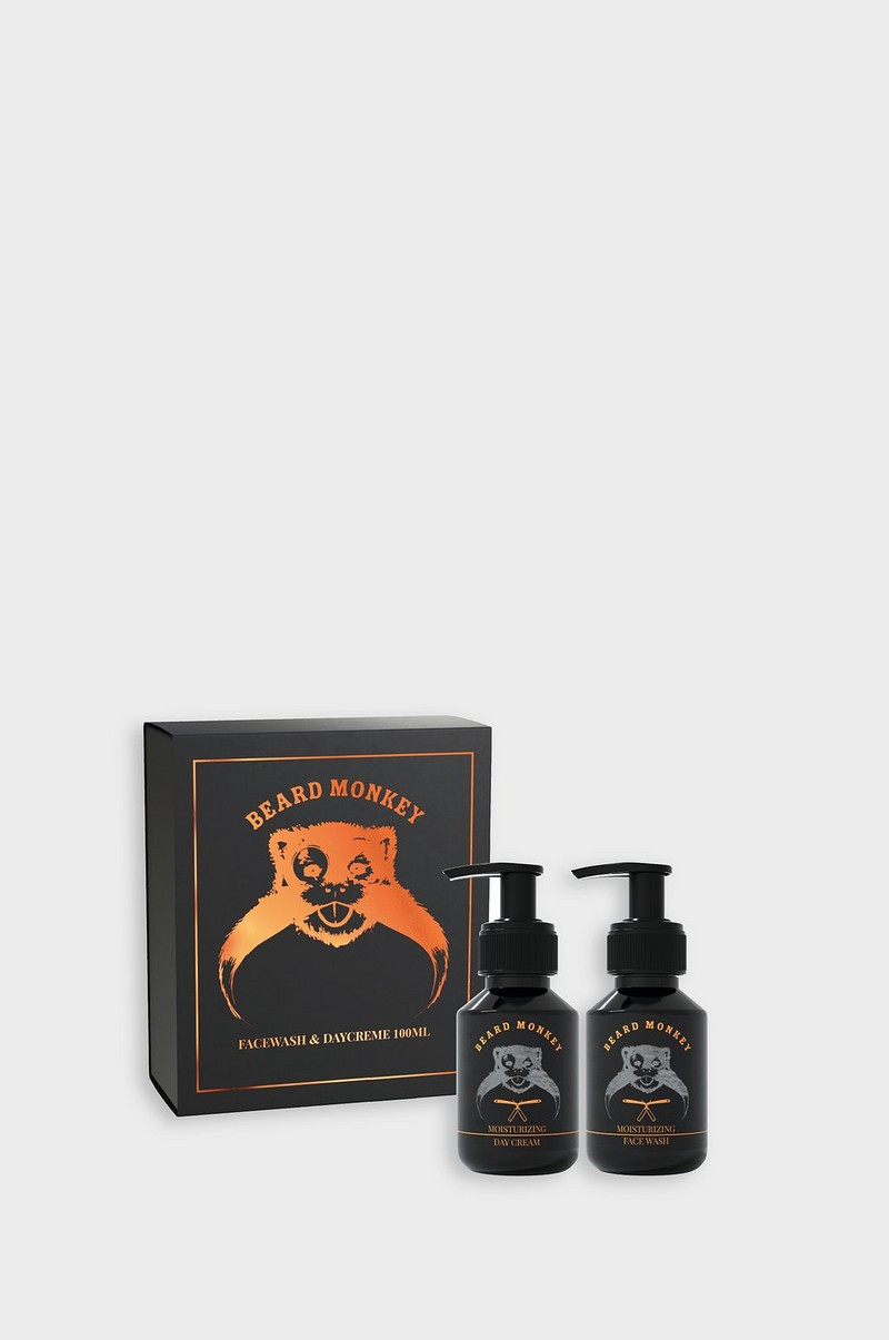 Beard Monkey Giftset