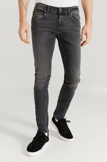 Tiger Of Sweden Jeans Jeans Slim Svart